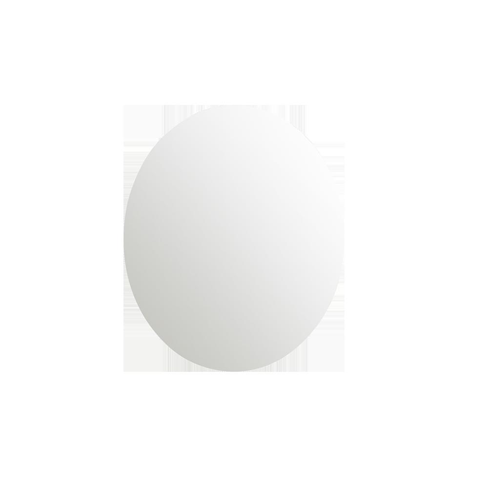 Speil med lys fra Duxa