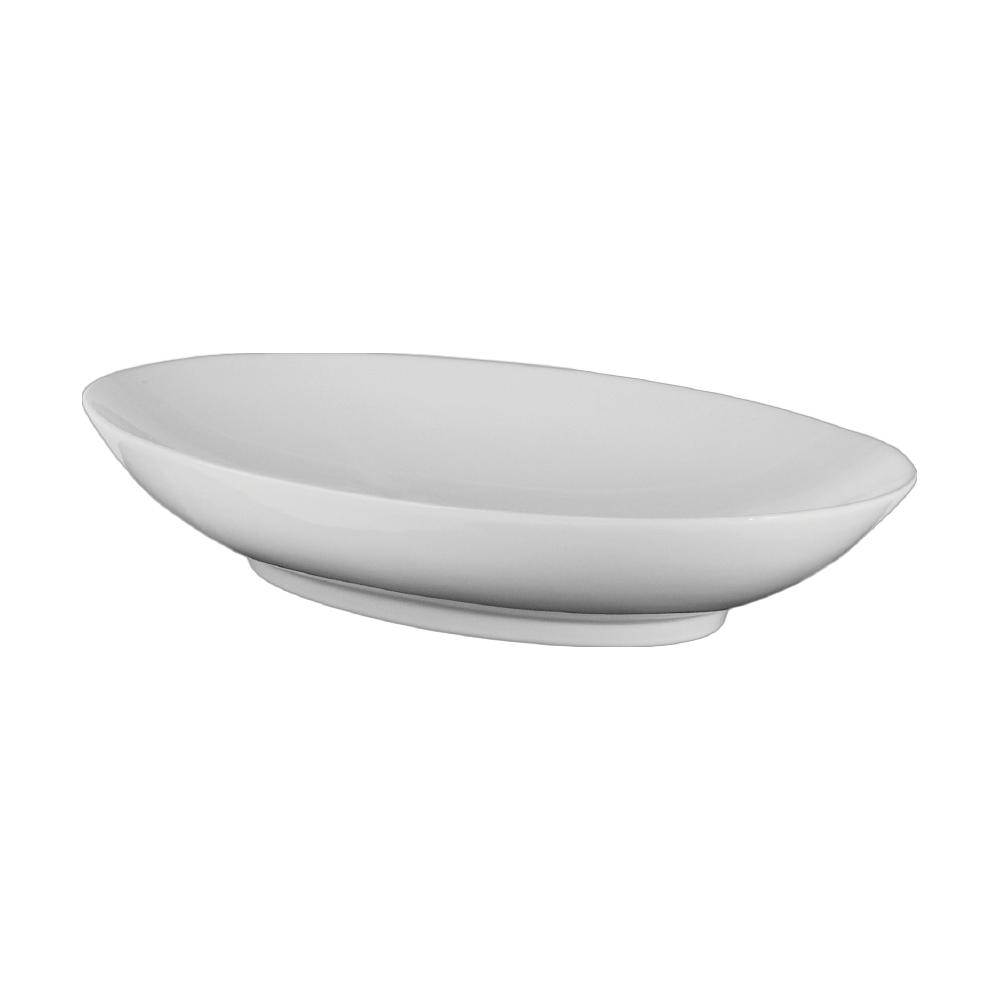 Hvit servant til ditt baderomsmøbel fra Duxa