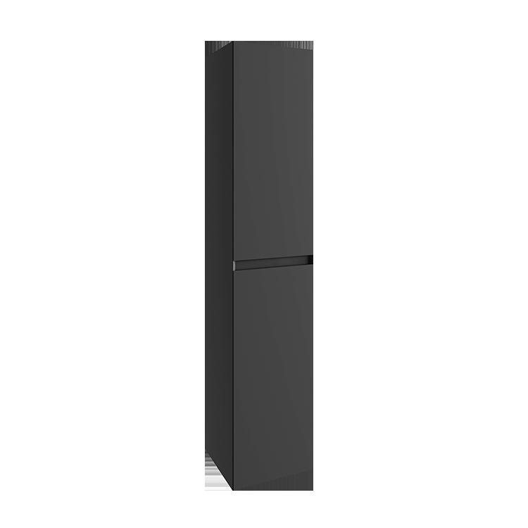 35 cm høyskap med 2 dører, 2 justerbare hyller.